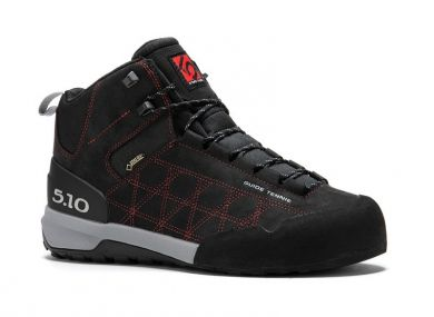 ElementStore - guide-tennie-mid-gtx-black-red-522
