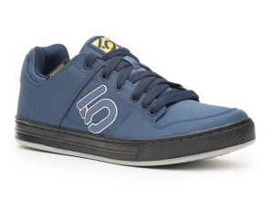 Freerider Canvas Mineral Blue