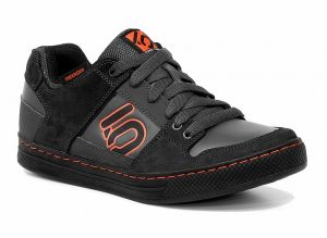 Freerider Elements Dark Grey / Orange
