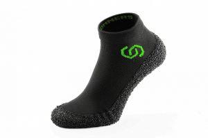 Ponožkotopánky - Zelená