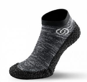 Ponožkotopánky - Granite grey