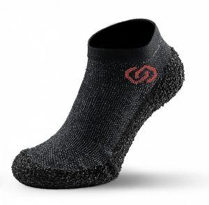 Ponožkotopánky - Speckled black