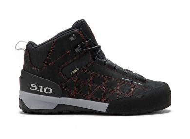 ElementStore - guide-tennie-mid-gtx-black-red-522-1115
