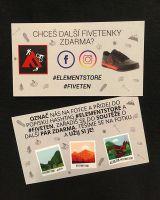 ElementStore - Instagram - @elementstore.cz