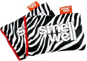 Pohlcovač zápachu a vlhkosti - zebra