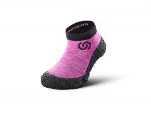Ponožkotopánky Kid's - Candy Pink