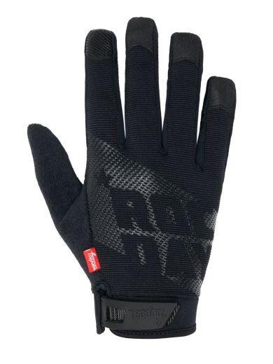 ElementStore - gloves EVO black front