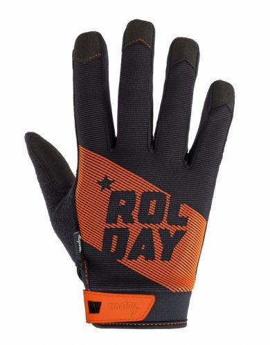 ElementStore - Gloves - Evo orange