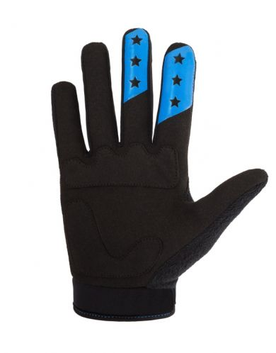 ElementStore - Gloves - Evo blue1