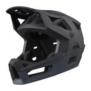 iXS integrální helma Trigger FF černá