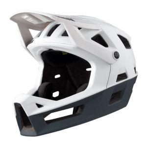 iXS integrální helma Trigger FF bílá