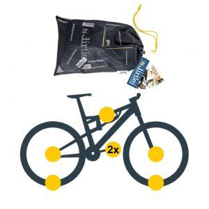 Bikeprotection kompletný balíček
