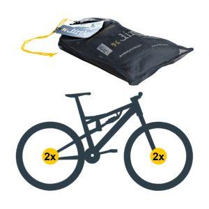 Bikeprotection základný balíček