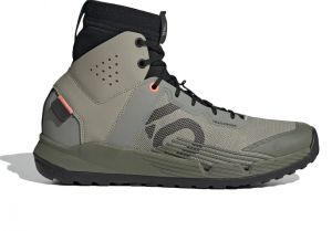 Trail Cross Mid Grey