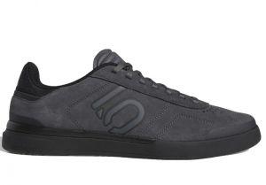 Sleuth DLX Grey black