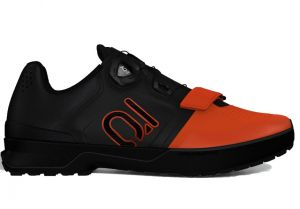 Kestrel Pro boa Active Orange / Black