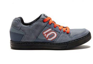 ElementStore - Freerider - Grey / Orange