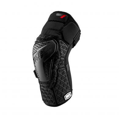 ElementStore - surpass-knee-guard-black