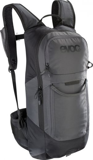 EVOC FR LITE RACE 10l CARBON GREY/BLACK