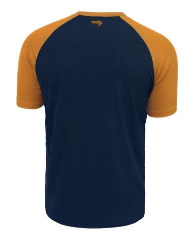 ElementStore - peak brown blue back