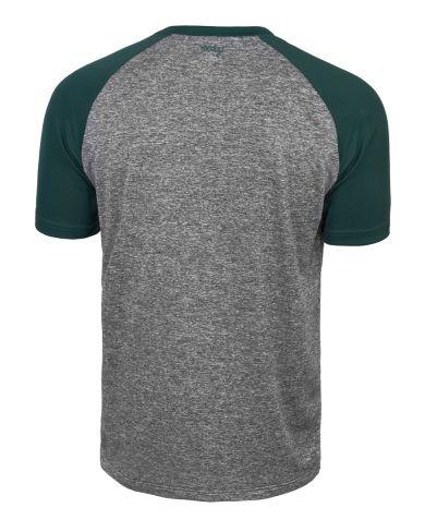 ElementStore - peak melange green back