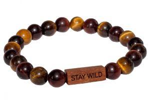 Náramok Stay Wild