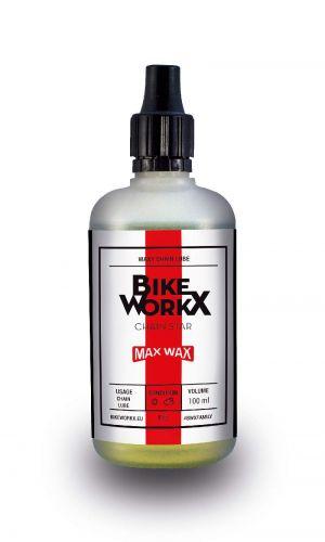 Mazivo na reťaz - do suchého a prašného prostredia bikeworkx