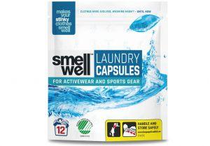 SmellWell kapsule na pranie 12 ks