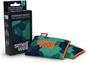 SmellWell camo