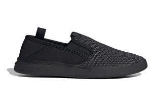 Sleuth Slip-on Black