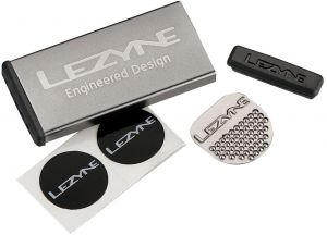 Lepenie Lezyne Metal Kit Box
