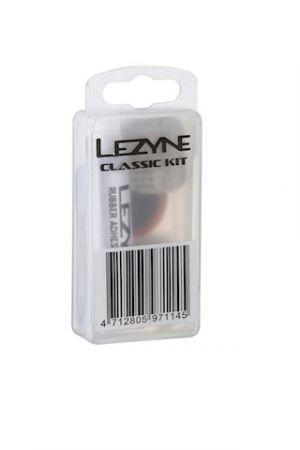 Lepenie Lezyne Classic Kit Clear