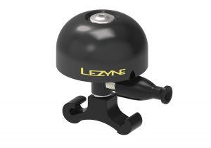 Zvonček na bicykel Lezyne Classic Brass M