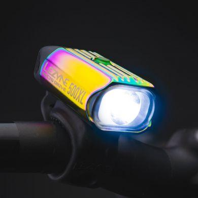 ElementStore - Hecto Drive 500XL1