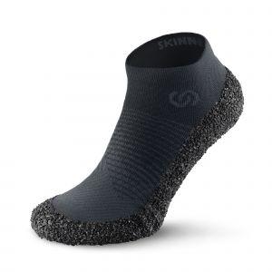 Ponožkotopánky 2.0 - Anthracite