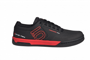 Freerider PRO - Black/Red