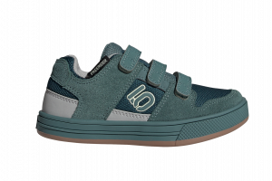 Freerider Kids - Wild Teal