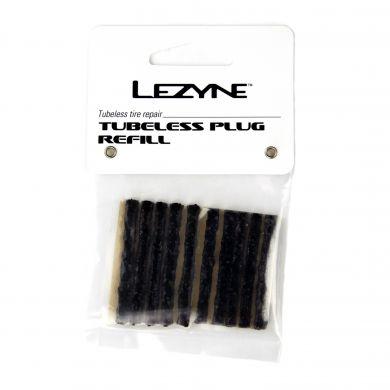 ElementStore - knoty-tubeless-plug-rerill-10-black