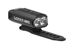 Predné svetlo Lezyne Micro Drive 600XL Black