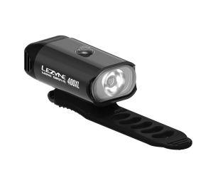 Predné svetlo Lezyne Mini Drive 400 Black