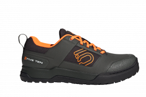 Impact Pro - Black/Signal Orange