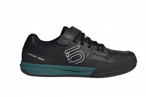 Hellcat Women's Core Black/Hazy
