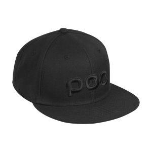 Šiltovka POC Corp Cap Black