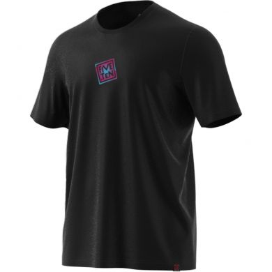 ElementStore - Tričko FiveTen Logo Tee Black