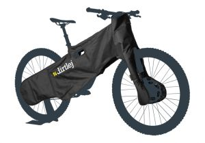 Ochrana bicykla