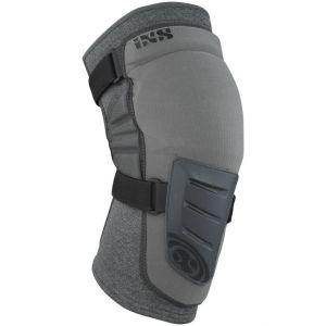 iXS chrániče kolien Trigger šedé