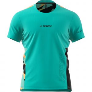 TERREX Parley Agravic Trail Running Pro Teal