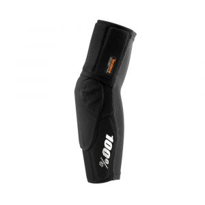100% TERATEC PLUS ELBOW GUARD BLACK