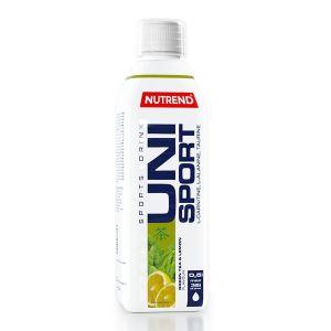 Iontový nápoj Nutrend Unisport 500ml - Citrón