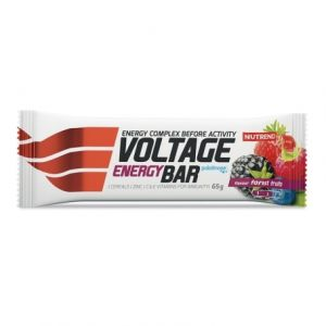 Energetická tyčinka Nutrend Voltage 65g - Lesné plody
